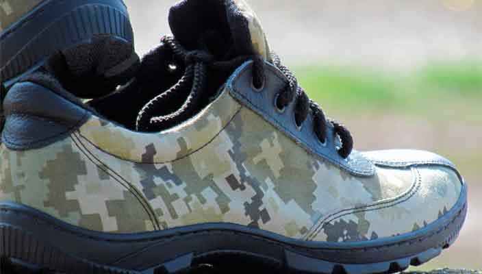 Тактические кроссовки: компромисс ради комфорта