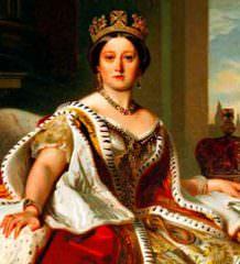 Альбом детства королевы Виктории продадут на аукционе
