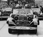 Автомобиль Адольфа Гитлера уйдет с молотка | фото и цена