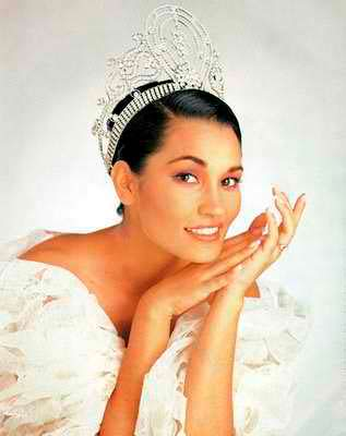 Брук Махеалани Ли - Мисс Гавайи 1997