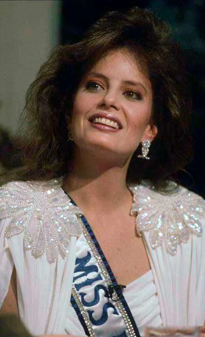 Мисс Вселенная 1987 года