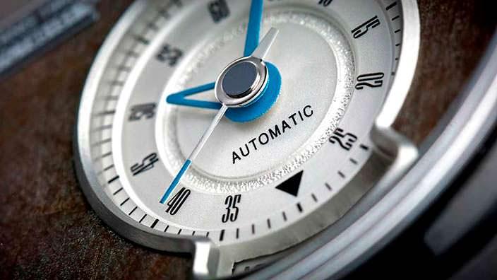 Часы REC Watches