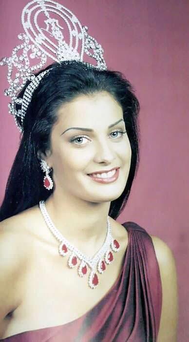 Дайанара Торрес - 42-я Мисс Вселенная