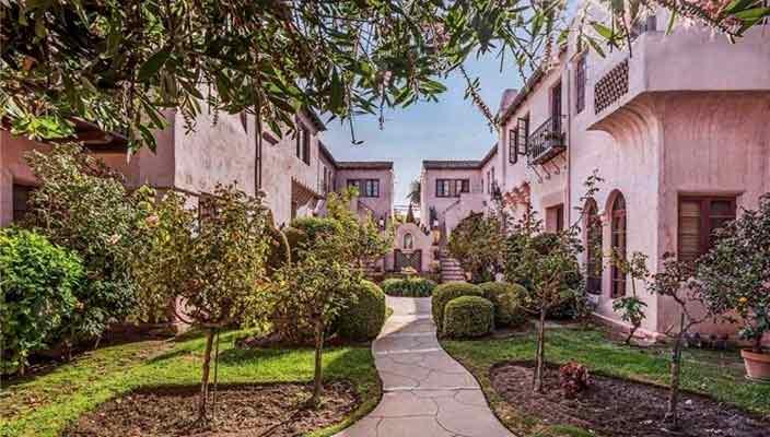 Продается дом героини Эммы Стоун в мюзикле «Ла-Ла Ленд» | фото