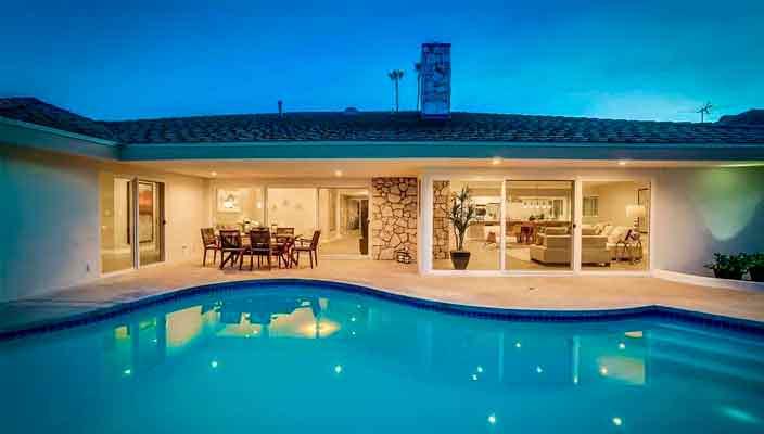 Продается старый дом Тины Тёрнер в Лос-Анджелесе | фото, цена