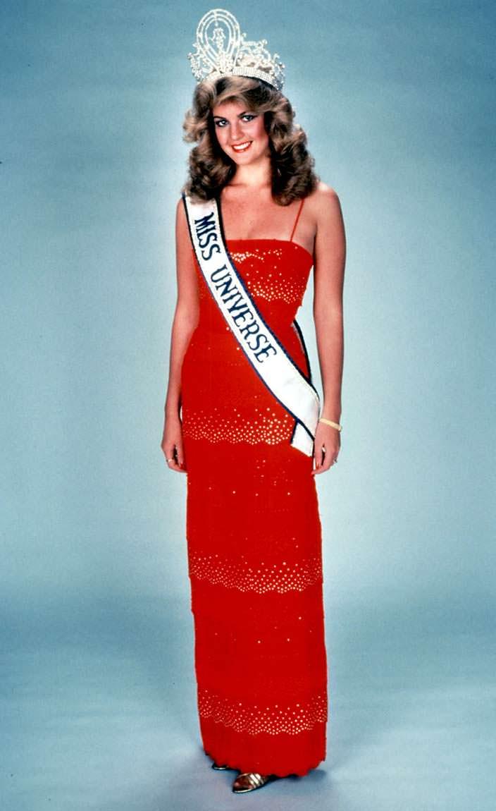 Мисс Вселенная 1981 года