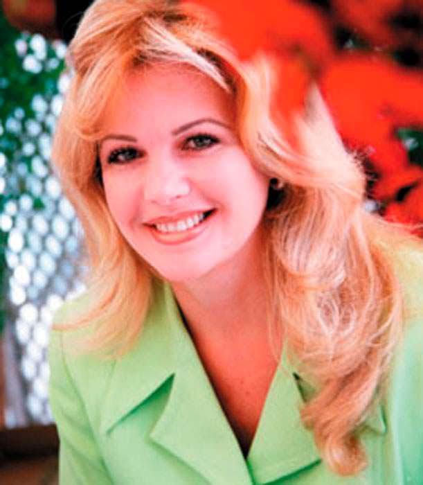 Королева красоты Венесуэлы 1981 года