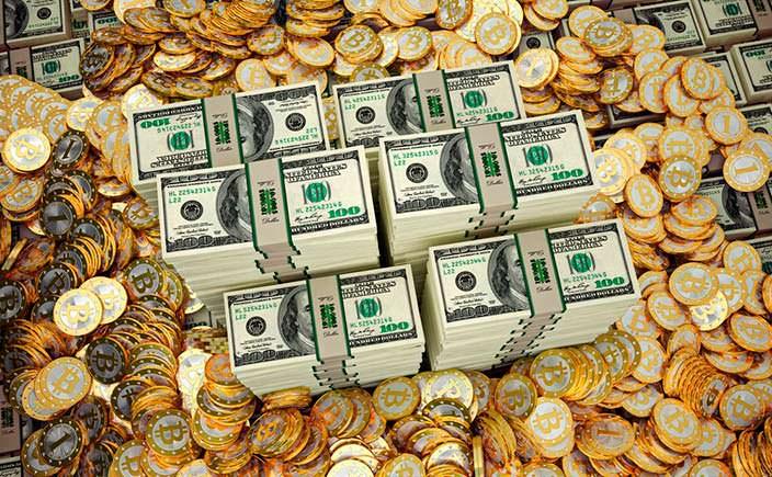Криптографическая валюта