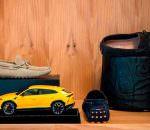 Для покупателей Lamborghini Urus создана линейка одежды