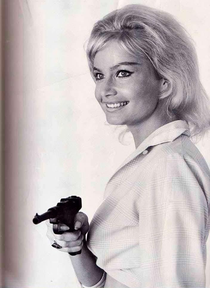 Марлен Шмидт - Мисс Германия 1961