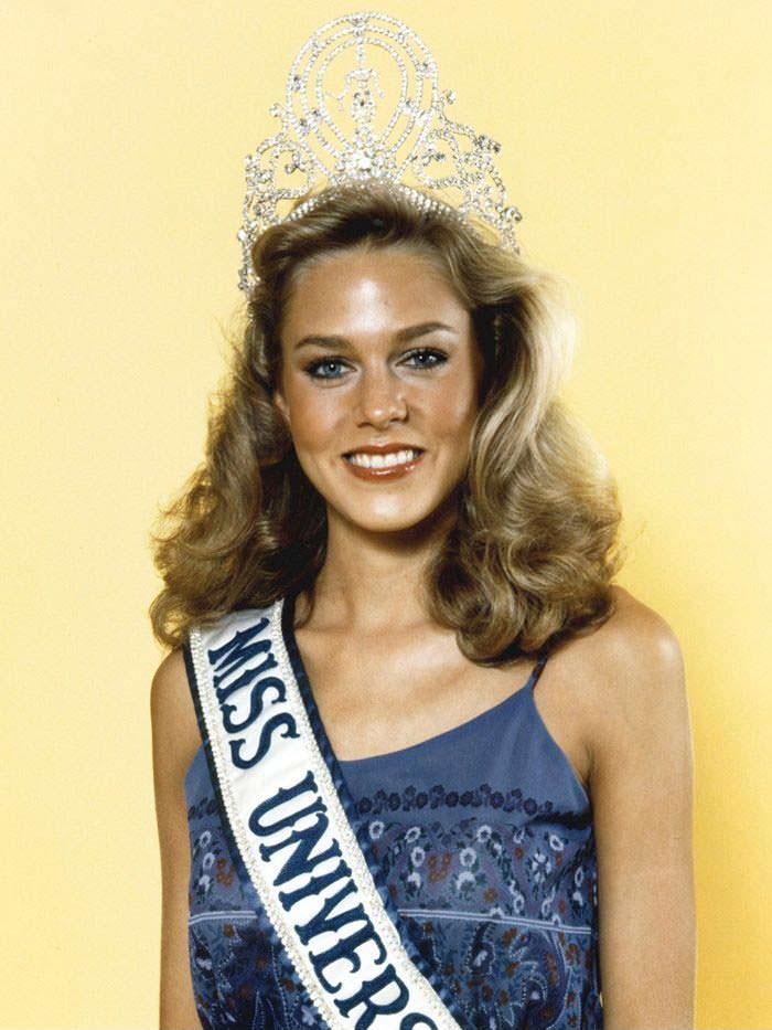 Шоун Уэтерли - Мисс Вселенная из США