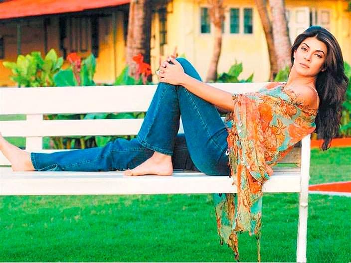 Сушмита Сен - Мисс Индия 1994
