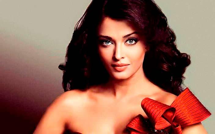 Найкрасивіша індійська актриса №1. Айшварія Рай