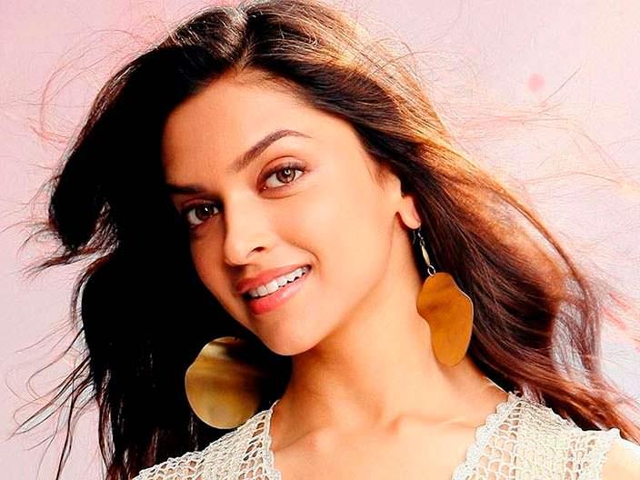 Найкрасивіша індійська актриса №2. Діпіка Падуконе