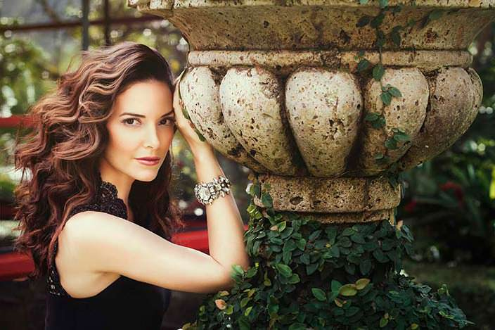 Фото | Дениз Киньонес сейчас