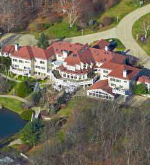 50 Cent продает дом с 19-спальнями со скидкой   фото, цена