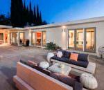Актриса Роуз Макгоуэн продает дом в Голливуде | фото и цена
