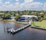 Рози О'Доннелл продает дом на берегу во Флориде | фото, цена