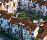 Двухуровневые квартиры в Киеве от застройщика в OrangePark