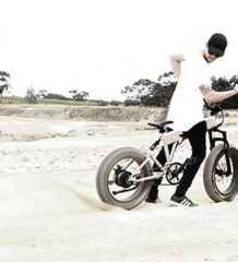 Enki Cycles создала электрический велосипед BMX | инфо, цена
