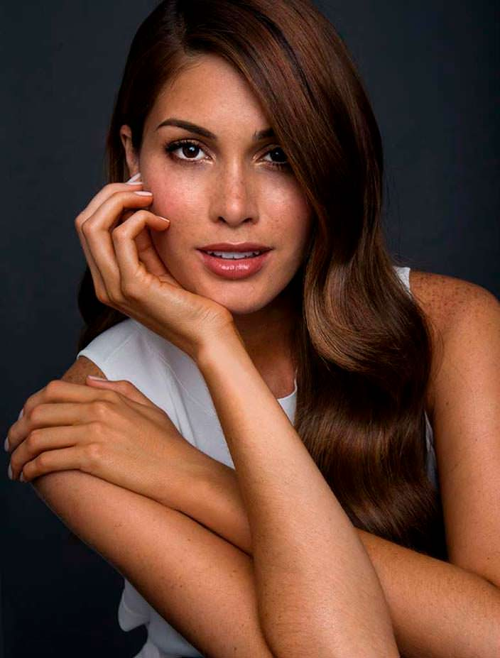 Мария Габриэла Ислер - Мисс Гуарико 2012