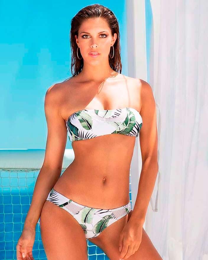 Фото | Мисс Вселенная 2016 в купальнике