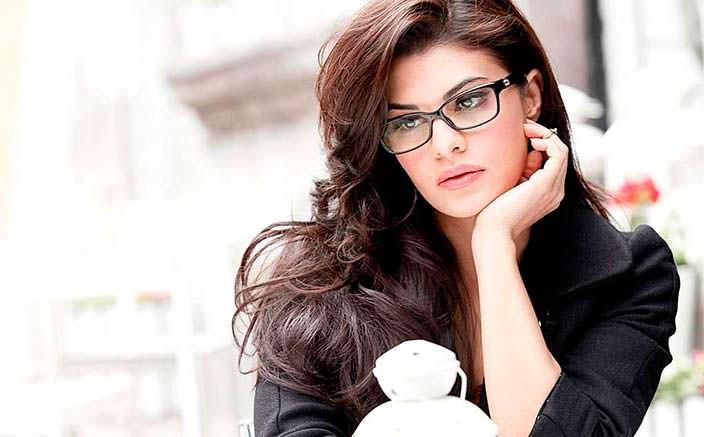 Найкрасивіша індійська актриса №8. Жаклін Фернандес