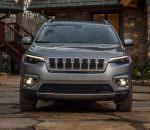 Новый Jeep Cherokee 2019 официально в Детройте | фото