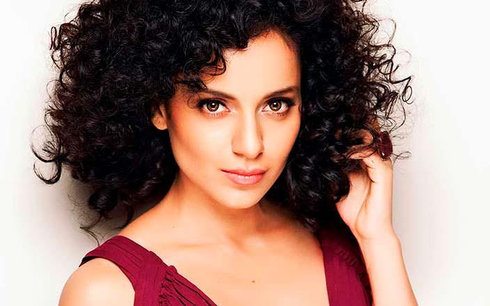 Найкрасивіша індійська актриса №6. Кангана Ранаут