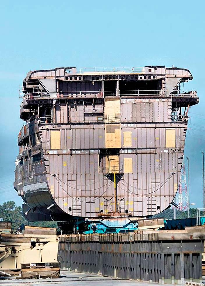 Яхта Lürssen Project 146. Длина 146 метров