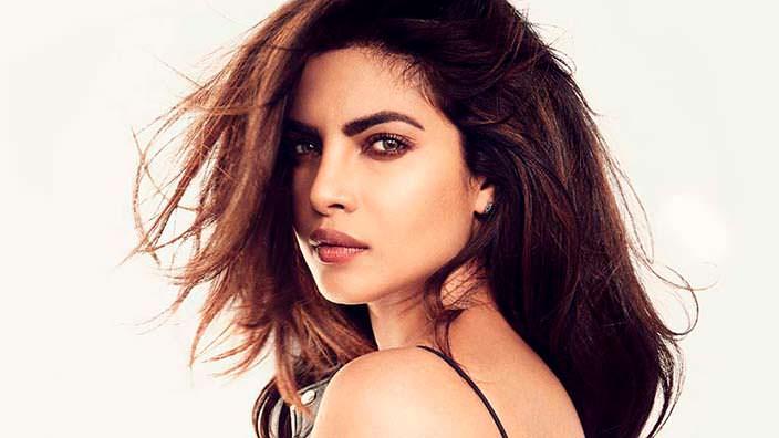 Найкрасивіша індійська актриса №5. Пріянка Чопра