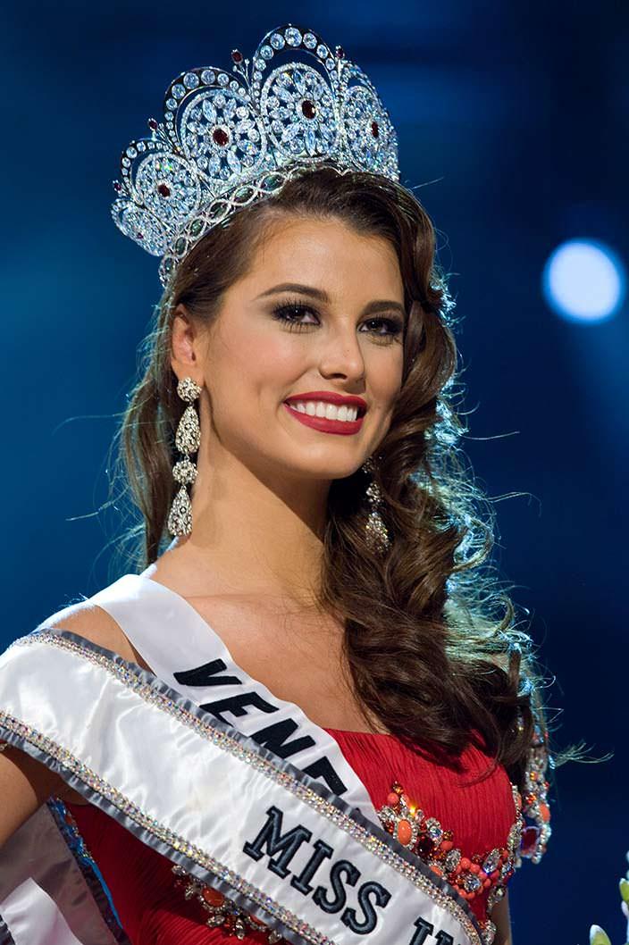 Мисс Вселенная 2009 года