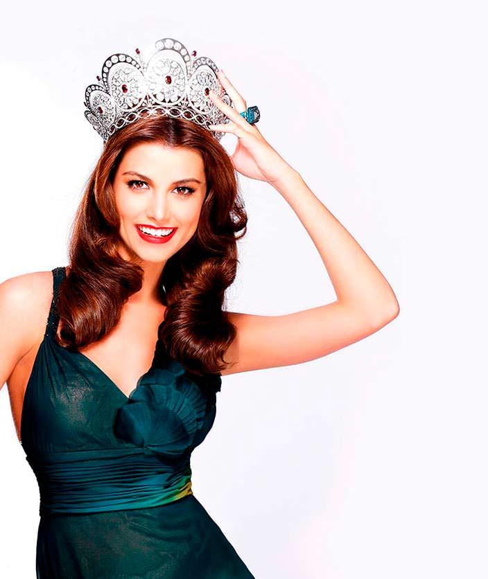 Мисс Вселенная 2009