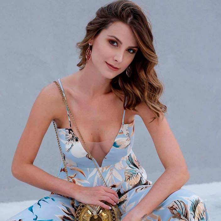Стефания Фернандес - модель из Венесуэлы