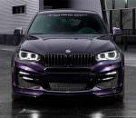 Кроссовер BMW X6 получил новый тюнинг от TopCar | фото