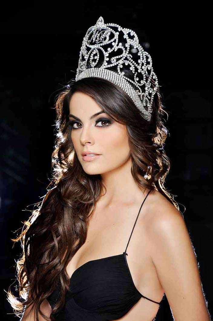 Мисс Вселенная 2010 года