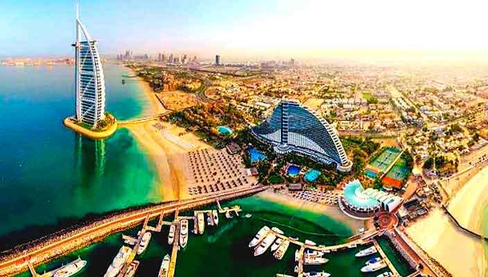 Зачем нужна легализация документов в ОАЭ для бизнеса