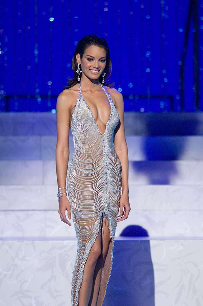 Сулейка Ривера - Мисс Вселенная из Пуэрто-Рико