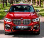 Купе-кроссовер BMW X4 второго поколения официально | фото