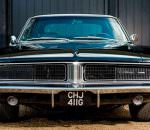 Dodge Charger 1969 Брюса Уиллиса уйдет с молотка | фото, цена