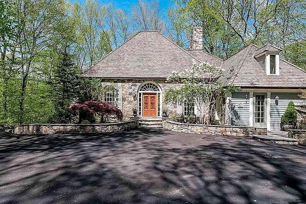 Дом Синди Лопер в штате Коннектикут, США
