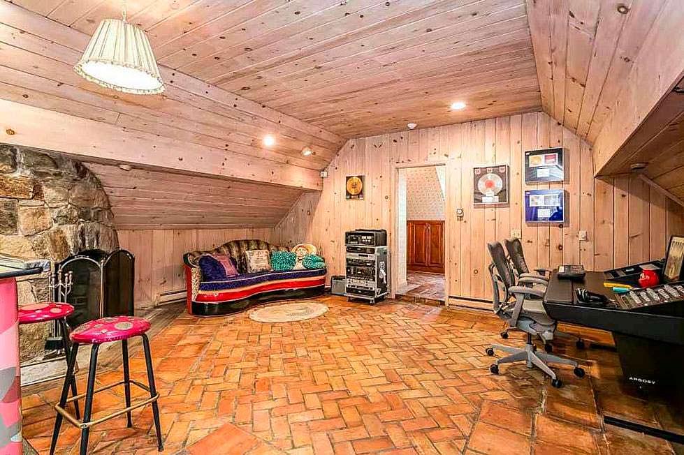 Домашняя студия звукозаписи Синди Лопер
