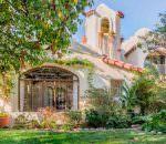 Элисон Ханниган и ее муж дом в испанском стиле | фото и цена