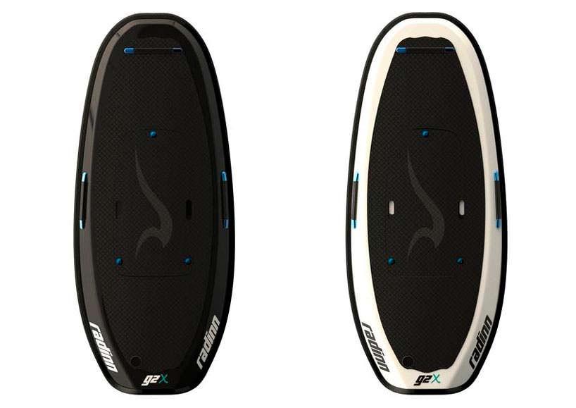 Электрическая доска для серфинга Radinn G2X