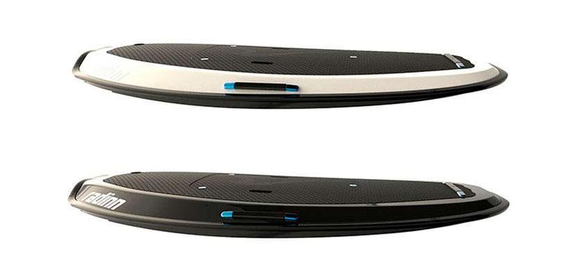 Электро-доска для серфинга Radinn G2X: цена €9 900
