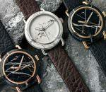 Мраморные наручные часы MRBL ищут финансирование