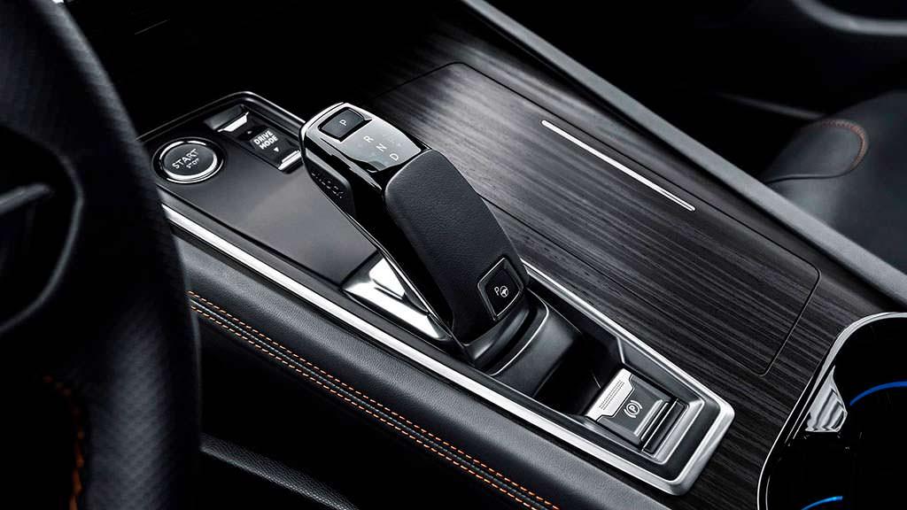 Восьмиступенчатая АКПП в Peugeot 508 нового поколения