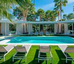 В США продан дом, где раньше жил 38-й президент Джеральд Форд