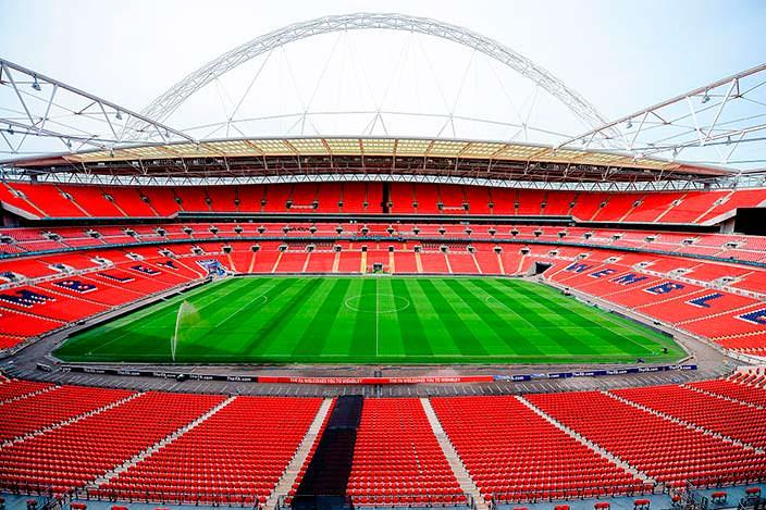 Футбольный стадион «Уэмбли». Цена $1,5 млрд