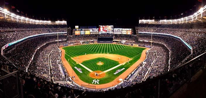 Бейсбольный стадион «Янки». Цена $1,5 млрд